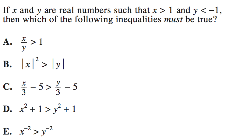 simple unsolved math problems