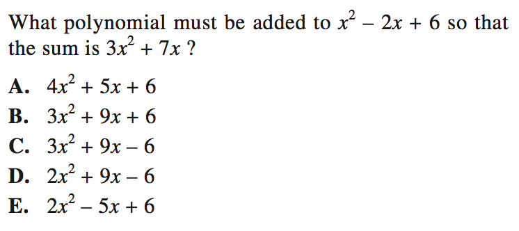 Factoring Polynomials Practice Worksheet With Answers – Polynomials Worksheet with Answers