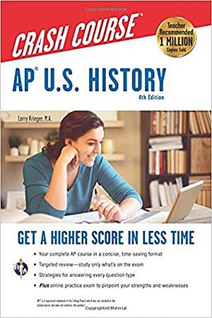 The Best AP US History Books: Full Expert Reviews
