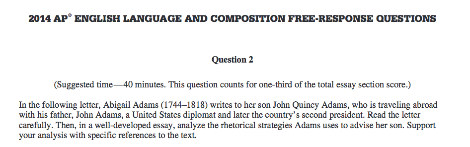 frq articles of confederation essay Why were the articles of confederation replaced by the us constitution to form  a stronger  we will write a custom essay sample on any topic specifically for.