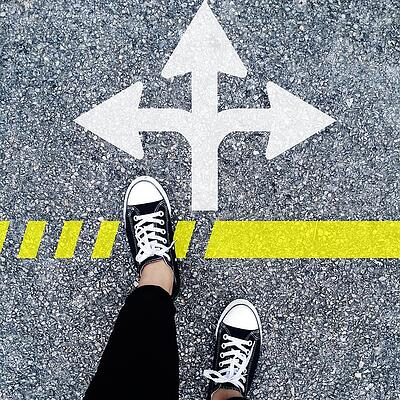 body_arrows_choosing_direction