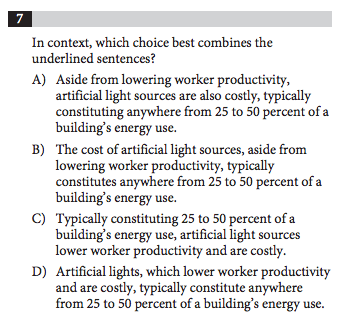 Words in Context: Key SAT Reading and Writing Strategies