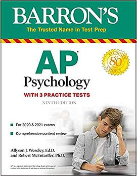 body_barrons_ap_psychology_ninth_edition