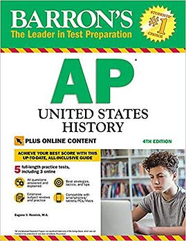 body_barrons_ap_us_history_book