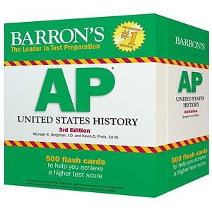 body_barrons_ap_us_history_flash_cards