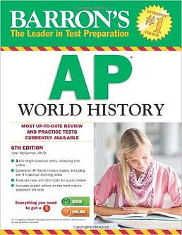 World History  Preparing for the Advanced Placement Examination
