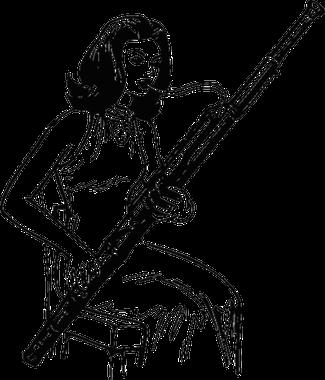 body_bassoonist