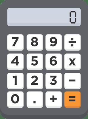 body_calculator_clip_art