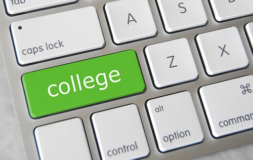 IF I take classes at community college, will it count for my masters?