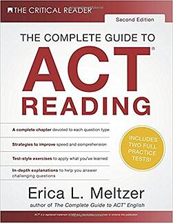 Act Reading Preparation Manual 6th Edition