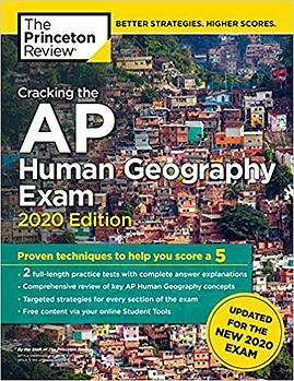 body_cracking_the_ap_human_geography_exam_2020_edition