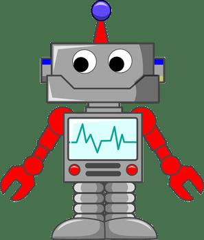 body_cute_robot