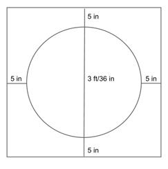 Circles on ACT Math: Geometry Formulas and Strategies