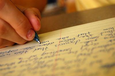 body_essay-writing