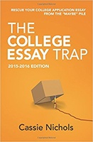 best common app essay examples