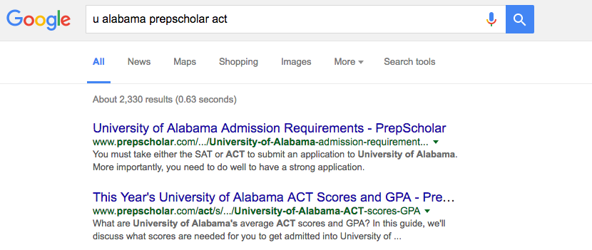 The ACT plan test for 10th graders?