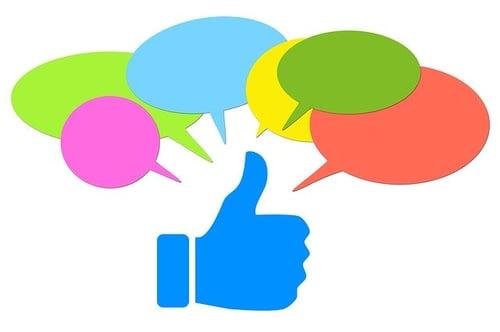 body_feedback_thumbs_up_speech_bubbles
