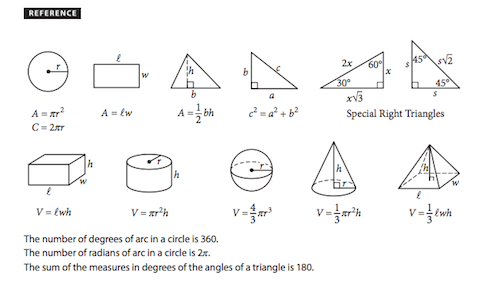 Triangles on SAT Math: Geometry Strategies and Practice Problems