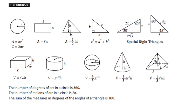 mathematical concepts and principles