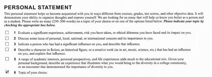 rutgers essay sample - Rutgers Essay Example