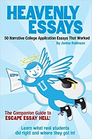 Have people gotten into college based on just their college essay?