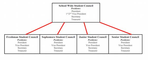 student council structure essay