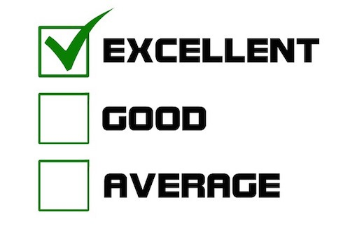 What are good and bad SAT scores?