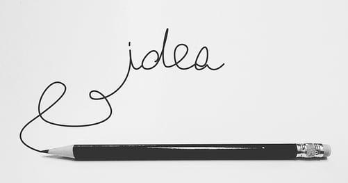 body_idea_writing