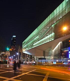 Art Colleges In New York >> Complete List Of Performing Arts Colleges In New York