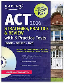 Best ACT Prep Books - magoosh.com