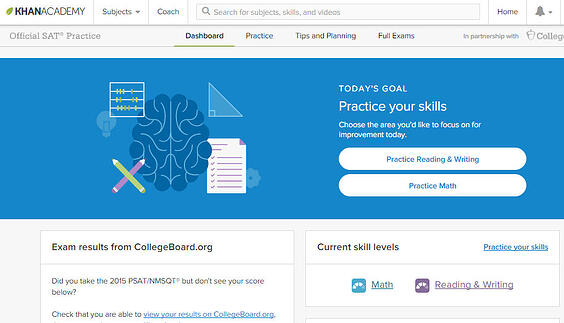 Khan Academy SAT Will Never Be Enough — Here's Why