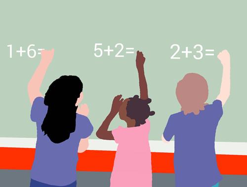 body_kids_math_blackboard