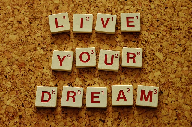 body_live_your_dream