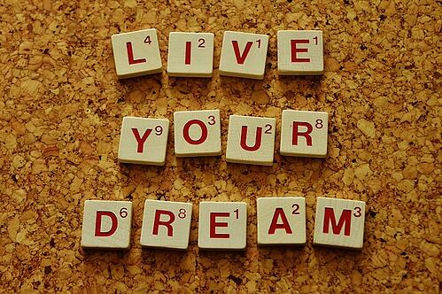 body_live_your_dream