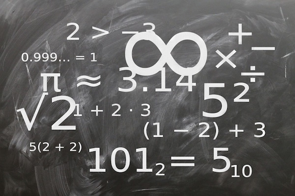 math club names ideas