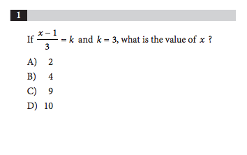 How do I add up my points on the Essay from the SAT?