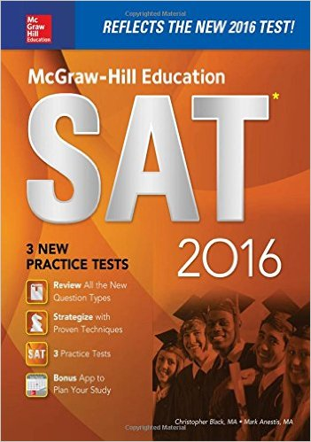 What is the best SAT I prep book?