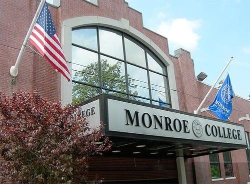 body_monroe_college