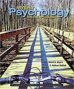 body_myers_psychology_for_ap_course_book