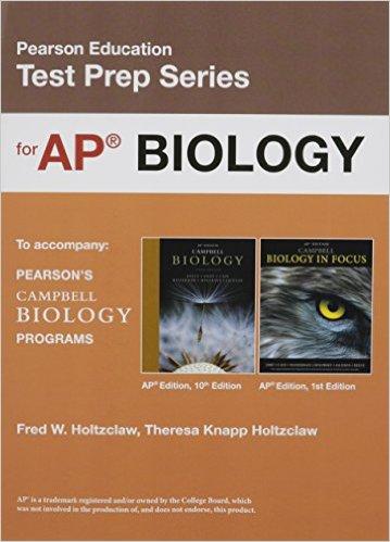 AP Study Book Megathread v2 : APStudents
