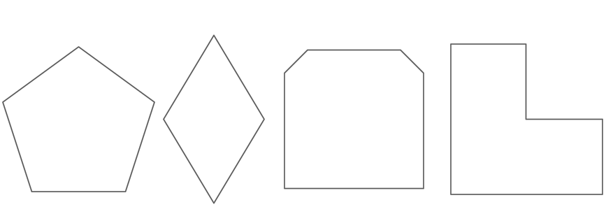 Triangles and Polygons on SAT Math: Strategies and