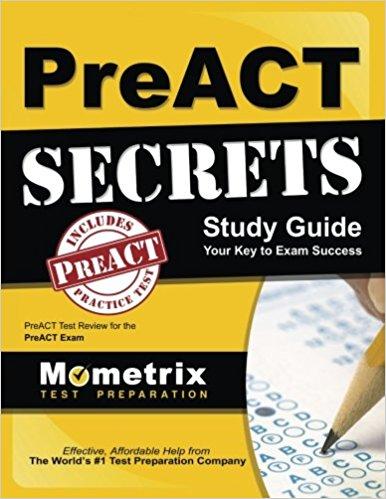 body_preact_secrets_study_guide_book