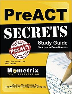 body_preact_secrets_study_guide_book
