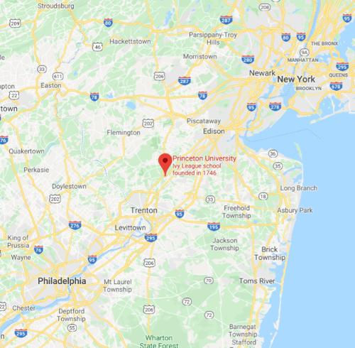 body_princeton_location_map