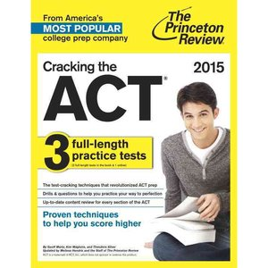 recommended sat review books