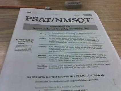 psat score needed for national merit scholarship