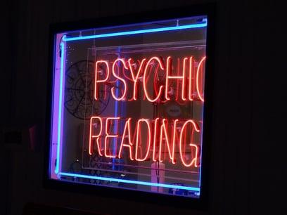 body_psychic