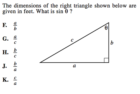 Act Trigonometry The Complete Guide