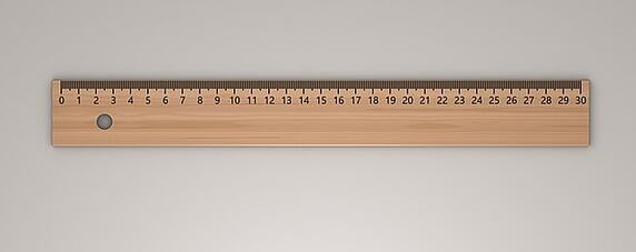 body_ruler_centimeters