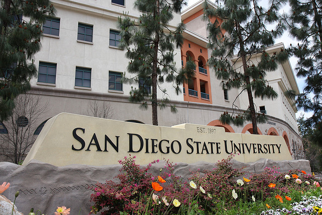 Does sdsu require an admissions essay